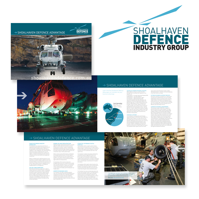 Shoalhaven Defence Industry Group